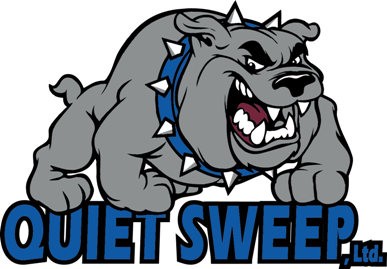 quiet sweep logo